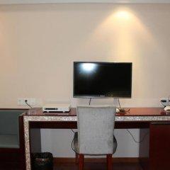 U Home Hotel - Foshan Junyu 3* Апартаменты с различными типами кроватей