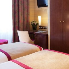 Hotel Saint Honore 3* Стандартный номер с различными типами кроватей фото 3