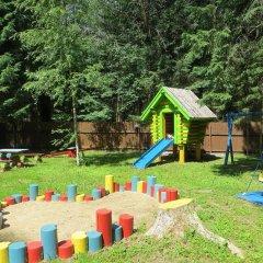 Гостиница Green Forest Club детские мероприятия