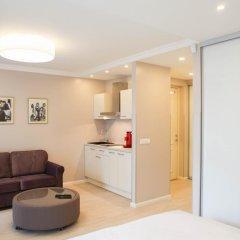 Отель MYAPARTMENTS Улучшенные апартаменты фото 3