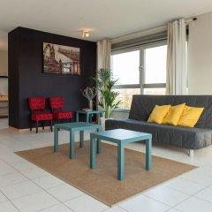 Отель Arena Executive Lounge Нидерланды, Амстердам - отзывы, цены и фото номеров - забронировать отель Arena Executive Lounge онлайн комната для гостей фото 4