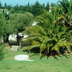 Отель El Olivar de Roche Viejo Испания, Кониль-де-ла-Фронтера - отзывы, цены и фото номеров - забронировать отель El Olivar de Roche Viejo онлайн приотельная территория