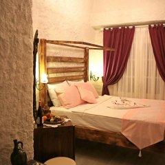 Kirlance Hotel Чешме комната для гостей фото 3