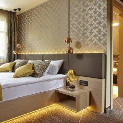 Отель Avalon Resort & SPA 4* Улучшенный номер с различными типами кроватей фото 4