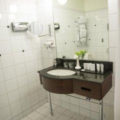 First Hotel Reisen 4* Стандартный номер с различными типами кроватей фото 6