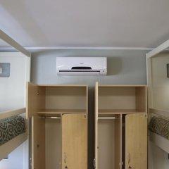 Гостиница Посадский 3* Кровать в мужском общем номере с двухъярусными кроватями фото 20