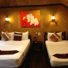 Отель Relax Bay Resort 4* Бунгало фото 5