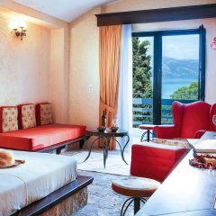 Отель Grecotel Daphnila Bay 4* Бунгало с различными типами кроватей