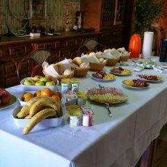 Отель Gojim Casa Rural Армамар питание