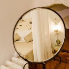 Отель Trulli Holiday Albergo Diffuso 3* Люкс фото 7