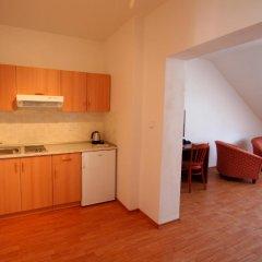 Отель Aparthotel Susa в номере