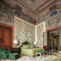 Four Seasons Hotel Firenze 5* Люкс с различными типами кроватей фото 5