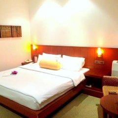 Отель City Lodge Soi 19 комната для гостей фото 4