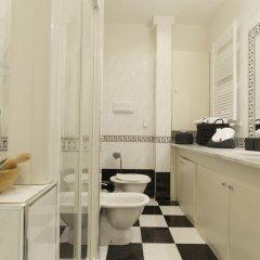 Отель Domus Dea Италия, Венеция - отзывы, цены и фото номеров - забронировать отель Domus Dea онлайн ванная