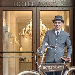 Rocco Forte Hotel Savoy 5* Полулюкс с различными типами кроватей фото 2