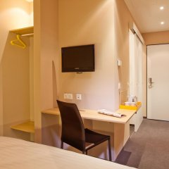 Отель LetoMotel 2* Стандартный номер с различными типами кроватей фото 2