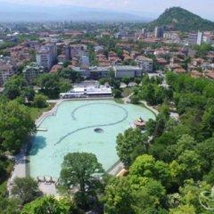 Отель Center Болгария, Пловдив - отзывы, цены и фото номеров - забронировать отель Center онлайн спортивное сооружение