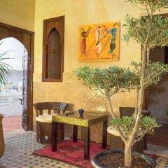 Отель Riad Al Wafaa Марокко, Марракеш - отзывы, цены и фото номеров - забронировать отель Riad Al Wafaa онлайн фото 6