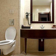 Primoretz Grand Hotel & SPA 4* Стандартный номер с различными типами кроватей фото 7