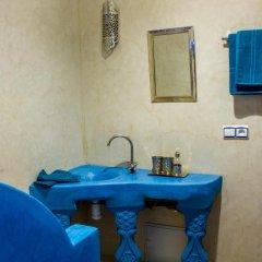 Отель Riad El Walida Марокко, Марракеш - отзывы, цены и фото номеров - забронировать отель Riad El Walida онлайн ванная фото 2