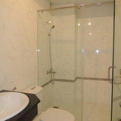 Апартаменты White Swan Apartment ванная