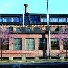 Апартаменты Central City Shared Apartments спортивное сооружение