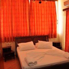 Отель Oskar 3* Стандартный номер с двуспальной кроватью фото 19