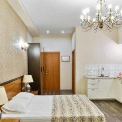 Гостиница Аллегро На Лиговском Проспекте 3* Люкс с различными типами кроватей