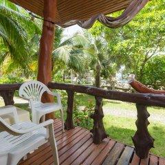 Отель Bottle Beach 1 Resort 3* Бунгало Делюкс с различными типами кроватей фото 14