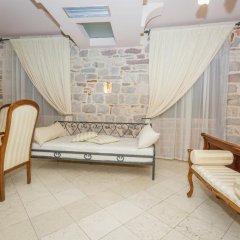 Hotel Villa Duomo 4* Улучшенные апартаменты с разными типами кроватей фото 22