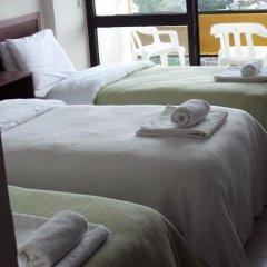 West Ada Inn Hotel 3* Стандартный номер разные типы кроватей фото 5