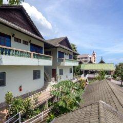 Royal Crown Hotel & Palm Spa Resort 3* Стандартный номер двуспальная кровать фото 14