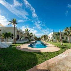 Отель Oriental Beach Pearl Resort фото 11