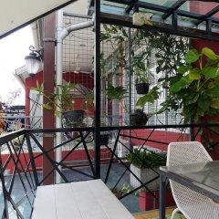 Phuket Paradiso Hotel 3* Стандартный номер с различными типами кроватей фото 12