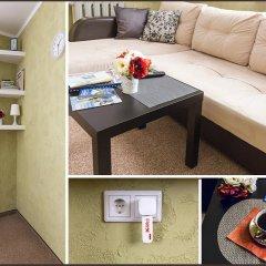 Гостиница on Lenina Беларусь, Брест - отзывы, цены и фото номеров - забронировать гостиницу on Lenina онлайн сейф в номере