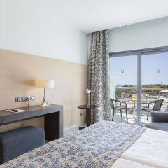 Отель Hipotels Gran Conil & Spa Испания, Кониль-де-ла-Фронтера - отзывы, цены и фото номеров - забронировать отель Hipotels Gran Conil & Spa онлайн удобства в номере