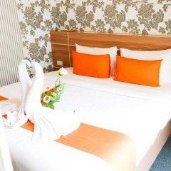 Отель Pakdee Bed And Breakfast 3* Улучшенный номер фото 3