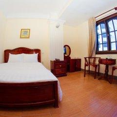 Golden Hotel Нячанг комната для гостей фото 8
