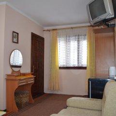 Гостиница Усадьба Арефьевых комната для гостей фото 2