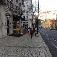 Отель Tagus Palace Hostal Португалия, Лиссабон - отзывы, цены и фото номеров - забронировать отель Tagus Palace Hostal онлайн фото 5