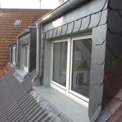 Апартаменты Apartment Uwe балкон