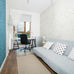 Quattro Loft Hostel комната для гостей фото 5