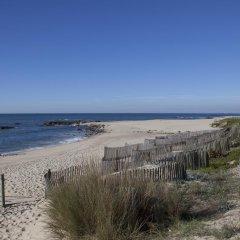 Отель Porto Gaia City and Beach пляж