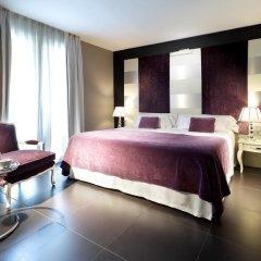 Отель Eurostars Sevilla Boutique 4* Полулюкс с различными типами кроватей