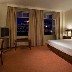 Hotel Metropole 3* Стандартный номер с двуспальной кроватью фото 8