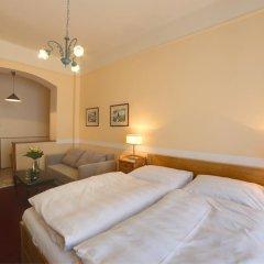 Hotel Kavalerie 3* Апартаменты с различными типами кроватей фото 9
