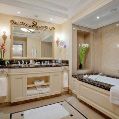 Fairmont Grand Hotel Kyiv 5* Стандартный номер