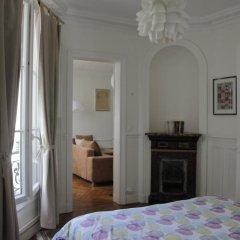 Отель Bartoiseaux Франция, Париж - отзывы, цены и фото номеров - забронировать отель Bartoiseaux онлайн удобства в номере фото 2