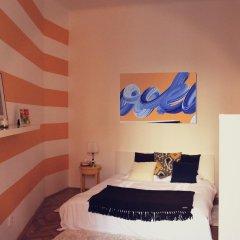 Апартаменты Apartment Kozi комната для гостей