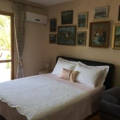 Апартаменты Apartments Lara Студия с различными типами кроватей фото 14